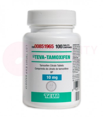 Tamoxifen Citrate 10 mg 20 mg Tablets