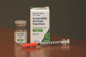 Lupron Injection 3.75 mg 7.5 mg 22.5 mg 11.25 mg 30 mg