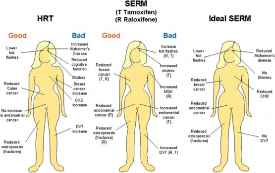 Serm benefits