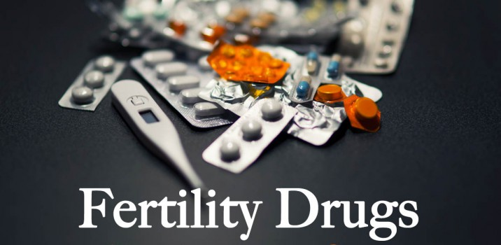 top fertility drugs