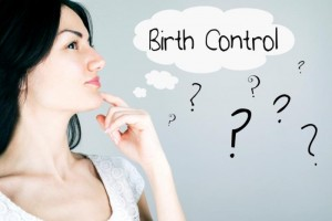 Getting pregnant while on birth control