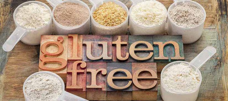 Gluten free diet for diabetes type 2