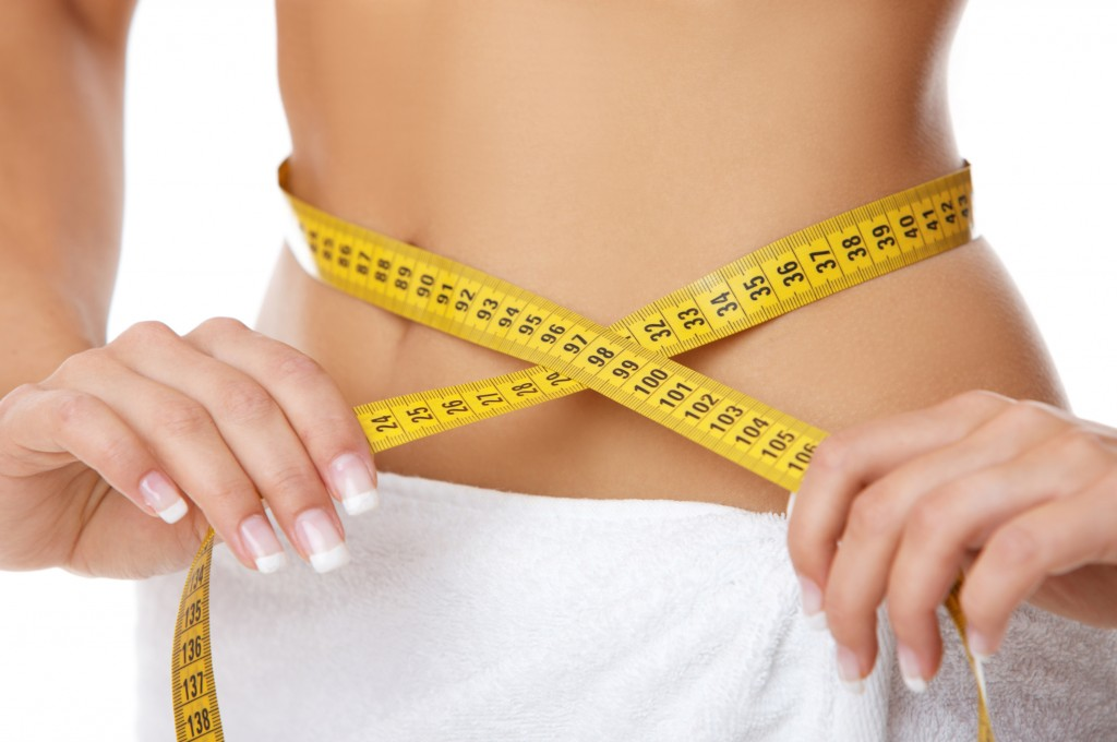 Metformin HCL and weight loss