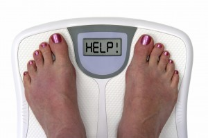 Metformin and weight gain