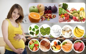 Boosting Your Fertility Through Fertility Foods