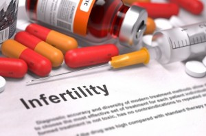 female infertility signs and symptoms