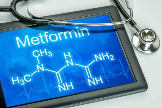 benefits of metformin